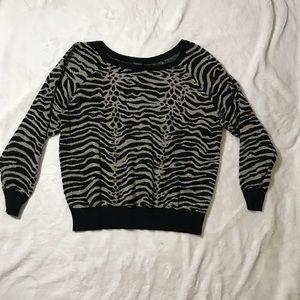 Torrid scoop neck sweater